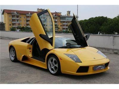 usata Lamborghini Murciélago 6.2 V12 Usato