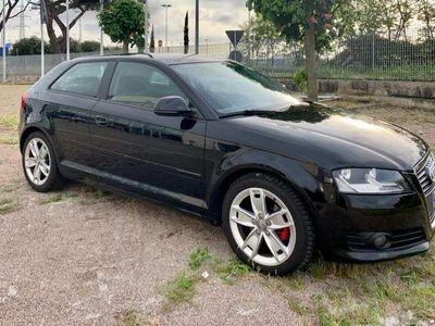 usata Audi A3 1.4 16V TFSI Ambition
