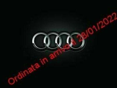 usata Audi A3 spb 30 tfsi