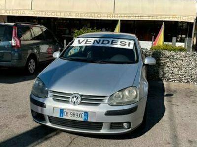 usata VW Golf V Golf 1.9 TDI 3p. Comfortline