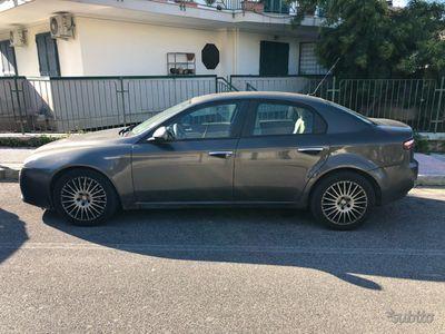 usata Alfa Romeo 159 1.9 JTDm 150CV Progression
