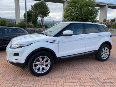 usata Land Rover Range Rover evoque Range Rover Evoque