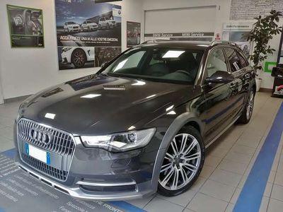 usata Audi A6 Allroad 3.0 TFSI S tronic Business plus usato