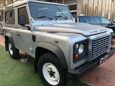 używany Land Rover Defender 90 2.2 TD4 Station Wagon LXV Li