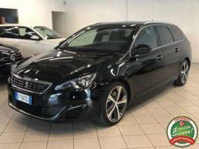 usata Peugeot 308 BlueHDi 180 EAT6 S&S SW GT rif. 13947864
