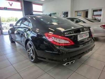 usata Mercedes CLS63 AMG AMG Performance IMPECCABILE Benzina
