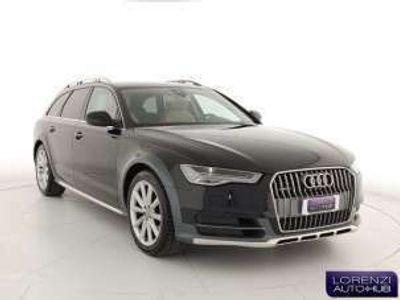 usata Audi A6 Allroad 3.0 TDI 272 CV S tronic Business Plus LED-PELLE