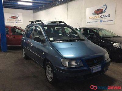 usata Hyundai Matrix 1.5 diesel