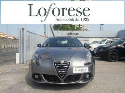 usata Alfa Romeo Giulietta Giulietta 1.6 JTDm-2 105 CV Distinctive1.6 JTDm-2 105 CV Distinctive