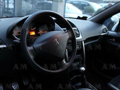 used Peugeot 207 1.6 8V HDi 93CV 3p. Allure unicoproprietarioEURO 5