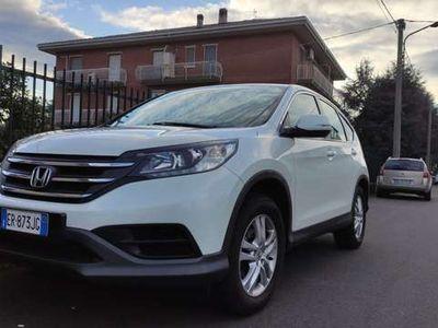 usata Honda CR-V