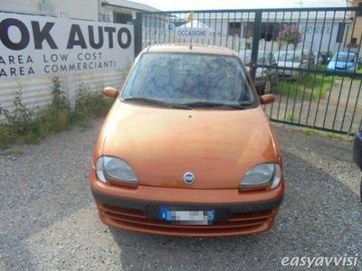 usado Fiat Seicento  1.1 - NEOPATENTATI - UNICO PROPRIETARIO