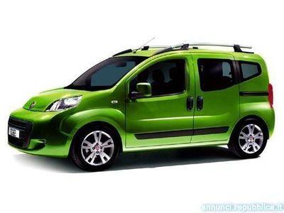 używany Fiat Qubo 1.3 MJT 75 CV Dynamic