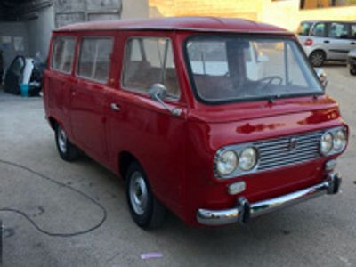 usado Fiat 850 pulmino - Anni 60
