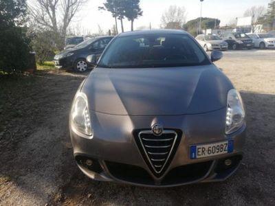 gebraucht Alfa Romeo Giulietta 1.6 JTDm-2 131000KM