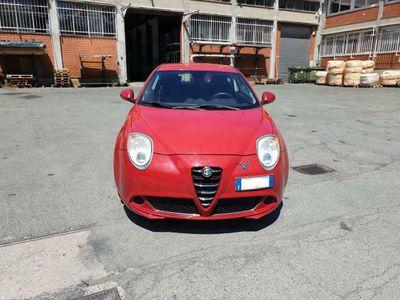 gebraucht Alfa Romeo MiTo 1.6 JTDm 16V