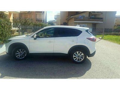 usata Mazda CX-5 SKYACTIVE EVOLVE + EVOLVE PACK 2.2 - 150 CV