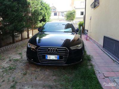 usata Audi A6 3.0 Quattro S-tronic