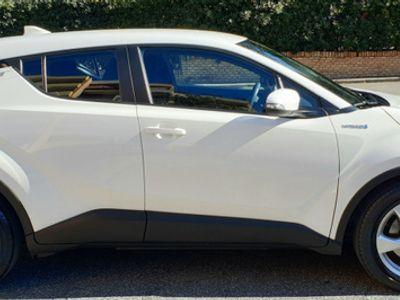 usata Toyota C-HR 1.8 Hybrid