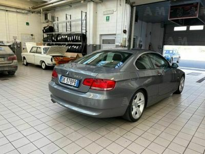 usata BMW 330 d cat Coupé Msport
