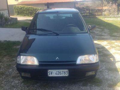 usata Citroën AX 1.4i cat 5 porte 4x4