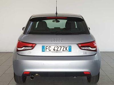 usata Audi A1 A1 /S1SPB 1.4 TDI ultra Metal