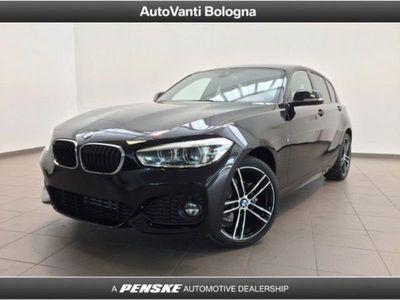 gebraucht BMW 118 Serie 1 (F20) d 5p. Msport