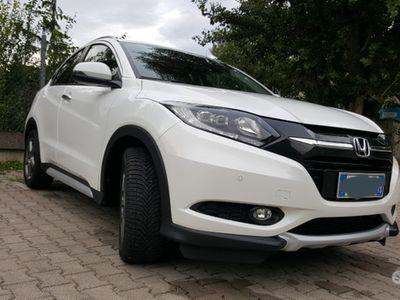 usata Honda HR-V Executive Navi ADAS 1.6 diesel