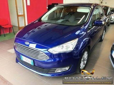 usata Ford C-MAX 2.0 TDCi 150CV Start&Stop Titanium,Cambio Aut.