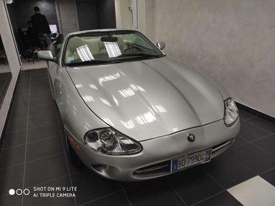 usata Jaguar XK8 4.0 Convertibile