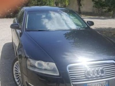 usata Audi A6 3ª serie - 2006