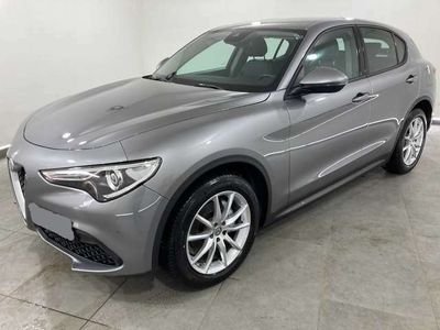usata Alfa Romeo Stelvio 2.2 Turbodiesel 190 CV AT8 RWD EXECUTIVE