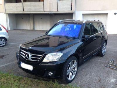 usata Mercedes GLK320 ClasseCdi 4matic Edition 1 Usato