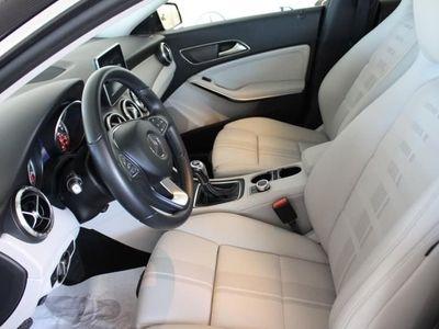 usata Mercedes 180 CLA Classe Sh.Brake - X117 D SBSport FL
