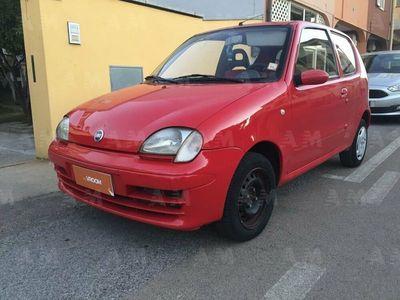 käytetty Fiat Seicento 1.1i cat usato
