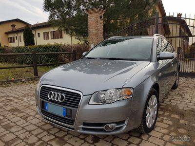 usata Audi A4 sw 2.0 tdi anno - 2007