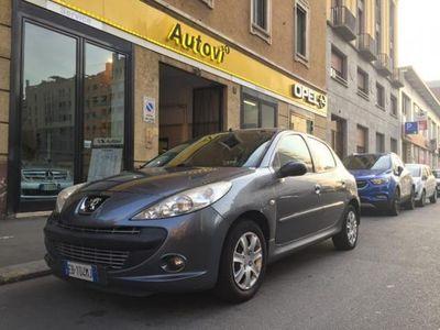 usata Peugeot 206+ 1.4 HDi 70CV 5p. Trendy rif. 10919398