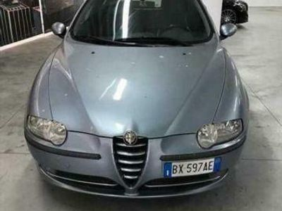 usata Alfa Romeo 147 1.6 16V TS 3 porte Distinctive del 2001 usata a Ancona