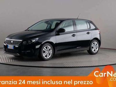 usata Peugeot 308 Bluehdi 100cv S&S Active