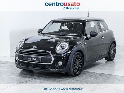 usata Mini One D 3 porte (F56) 1.5Business