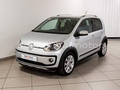brugt VW cross up! up! 1.0 75 CV 5p.ASG