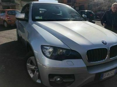 usata BMW X6 (E71/E72) xDrive30d Futura