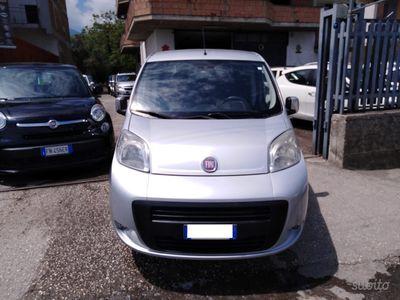 brugt Fiat Qubo - 2009 1,3 mjt 75 cv