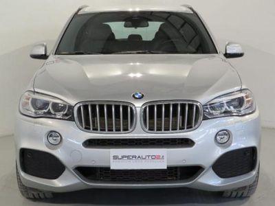 usado BMW X5 xDrive40d M Sport