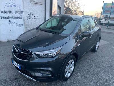 usata Opel Mokka X 1.6 CDTI Ecotec 4x2 Start 2017
