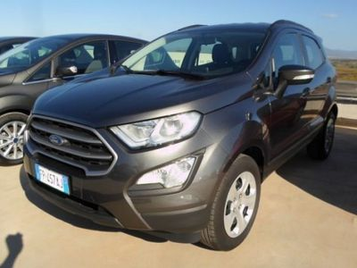 used Ford Ecosport 1.5 TDCi 100 CV Start&Stop Business