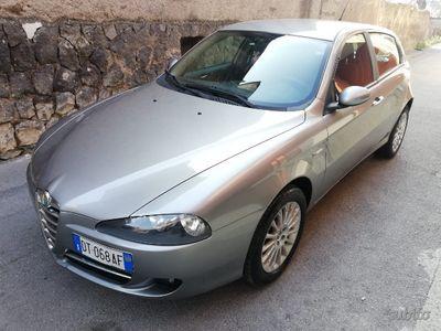 usata Alfa Romeo 147 2ª serie - 2008 1.9 JTD 120CV