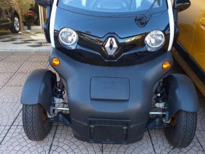 usata Renault Twizy Intens 80