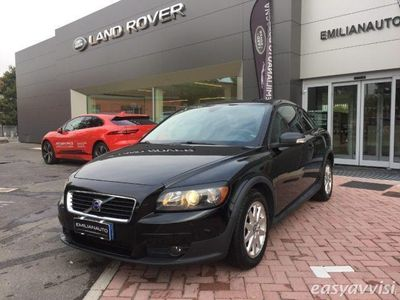 brugt Volvo C30 1.6 D