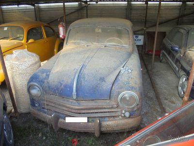 usado Fiat 1500 BERLINA